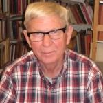 Kjell-Åke Larsson