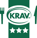 Högsta KRAV-certifieringen